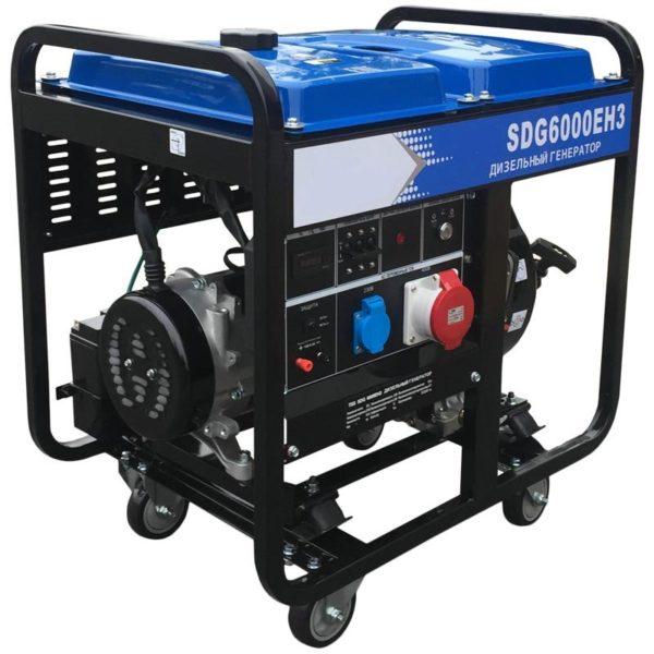 sdg-6000eh3