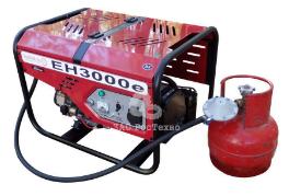 Газовая электростанция EH3000e