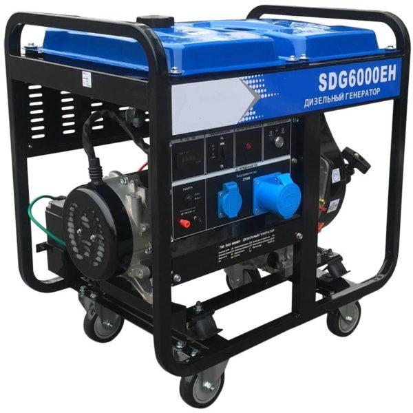 sdg-6000-eh