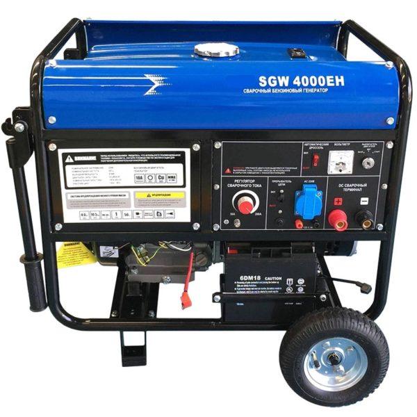 sgw-4000-eh