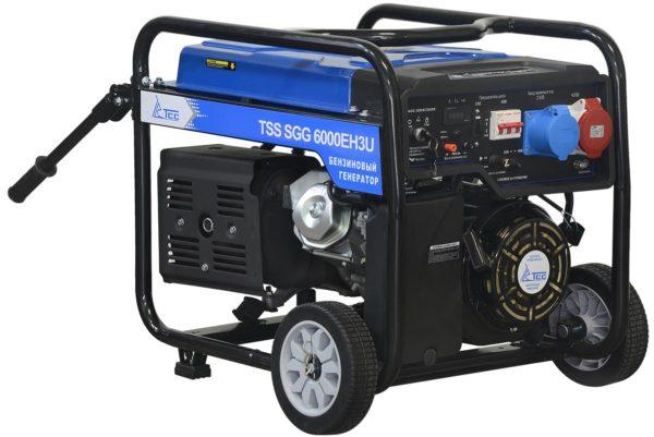 SGG-6000-EH3U