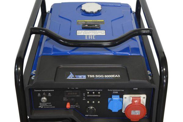 TSS-SGG-6000-EHA